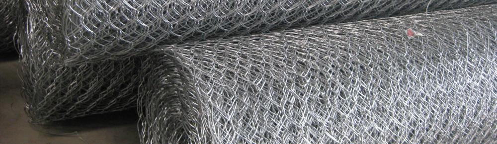 Galvanized Wire Mesh: To Protect Your Property