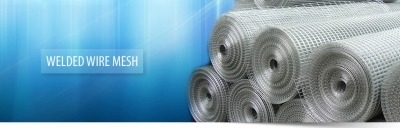 Using Welded Wire Mesh Panels in Various Types of Fencing