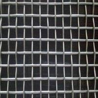 Square Opening Woven Wire Cloth in Delhi