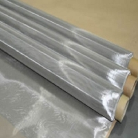 Stainless Steel Woven Wire Cloth in Delhi